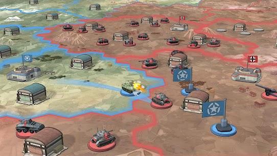 War & Conquer 4