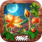 Hidden Objects Mystery Garden – Fantasy Games