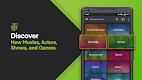 screenshot of Plex: Stream Free Movies & Watch Live TV Shows Now