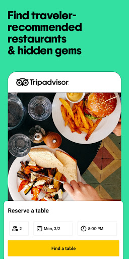 Tripadvisor Hotel, Flight & Restaurant Bookings 38.0 Screenshots 6
