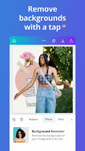 Canva Mod APK (Premium Unlocked) Free Download – Updated 2021 4
