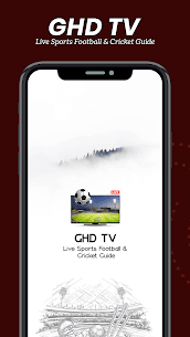 Guide For – GHD SPORTS Live Cricket TV Apk Download 2021 1