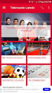 Telemundo Laredo  Apps For Pc Download (Windows 7/8/10 And Mac) 1