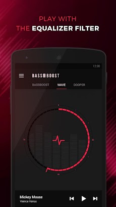 Bass Booster - ミュージックパワーアンプのおすすめ画像4