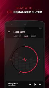 Bass Booster - Music Sound EQ 2.16.02 Screenshots 4