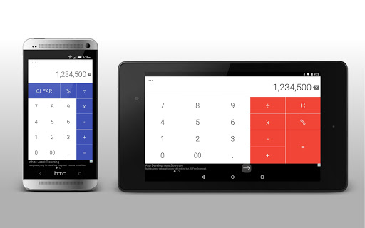 Calculator 1.10.9 Screenshots 16