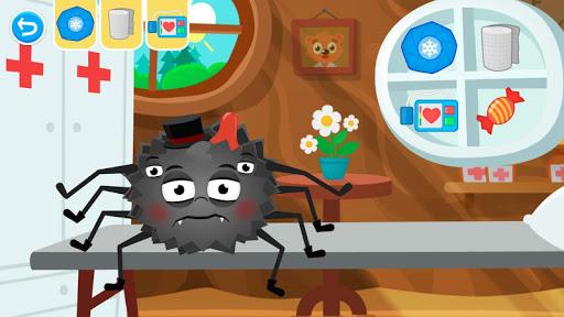Doctor veterinarian 2.0.0 screenshots 4