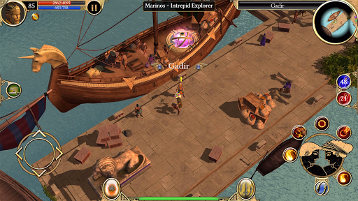 Titan Quest  screenshots 23
