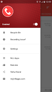 Call Recorder License – ACR Apk Download Free 3