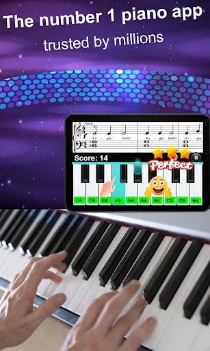 Real Piano Teacher 6.4 Screenshots 1