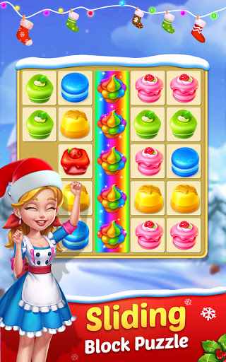 Cake Smash Mania - Swap and Match 3 Puzzle Game 3.0.5050 screenshots 9