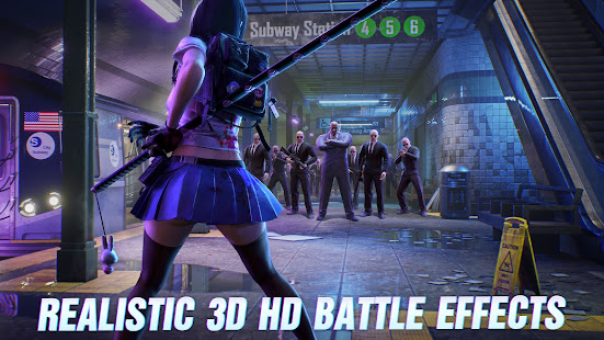 Image For Mafia Crime War Versi 1.4.0.39 7