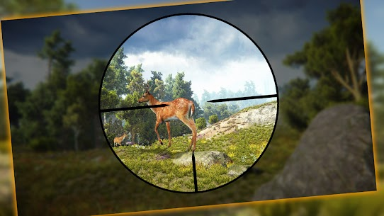 Sniper Deer Hunting Game: Last Survival 2021 2
