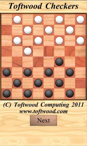 Checkers screenshots 1
