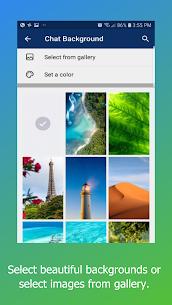 Clean Messenger: A Messenger App 4