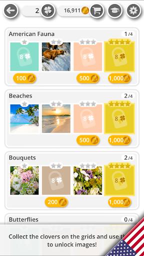 Bouquet of Words - Word game  Screenshots 4