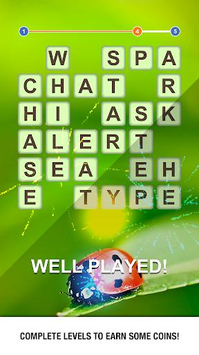 Word Crossing u2219 Crossword Puzzle 2.4.6 screenshots 12