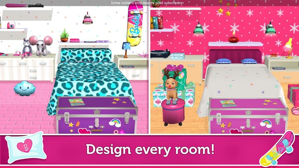 Barbie DreamHouse Adventures  poster 1