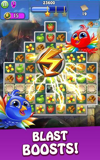 Magica Travel Agency: Match 3 Games, Jigsaw Puzzle  screenshots 3