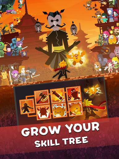 Tap Titans 2: Legends & Mobile Heroes Clicker Game 5.0.3 screenshots 23