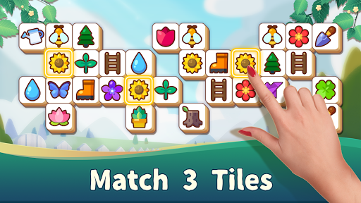 Tile Match Mahjong  - Connect Puzzle  screenshots 22