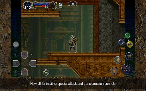 Castlevania: Symphony of the Night  screenshots 17