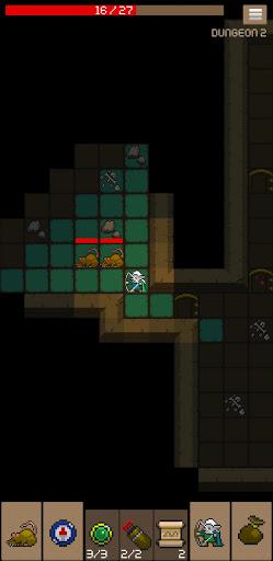 Ruins of Marr - Roguelike RPG screenshots 2