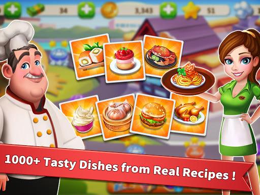 Rising Super Chef - Craze Restaurant Cooking Games 5.2.0 screenshots 11