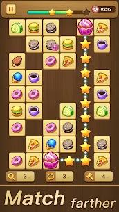 Fruit Connect: Onet Fruits, Tile Link Game 4