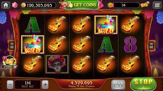 Image For Winning Jackpot Casino Game-Free Slot Machines Versi 1.8.6 1