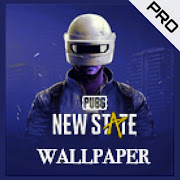 PUBG : NEW STATE WALLPAPERS PRO NO ADS