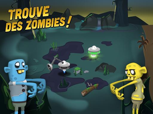 Zombie Catchers 🧟 Chassez et tuez les morts  screenshots 2