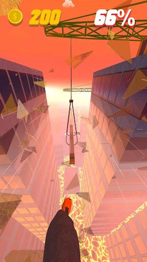 Rooftop Run  screenshots 8