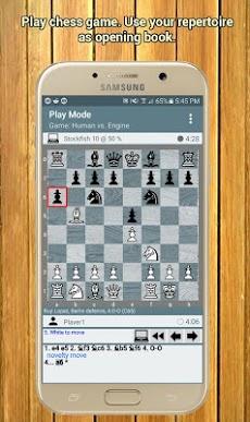 Chess Trainer PRO - Repertoire Builderのおすすめ画像4
