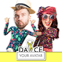 Dance Your Avatar – Gif Videos
