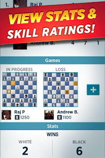 Chess With Friends Free screenshots 3