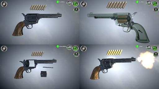 Weapon stripping 77.365 Screenshots 7