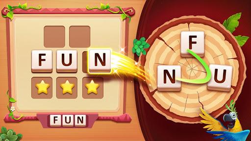 Word Games Music - Crossword Puzzle 1.0.83 Screenshots 10