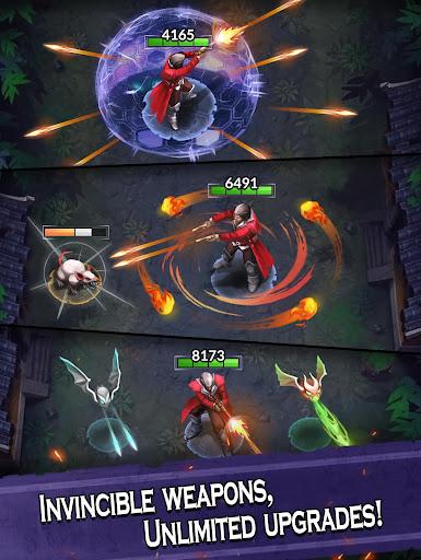 Monster Killer - Assassin, Archer, Hero Shooter 0.24.2 screenshots 12