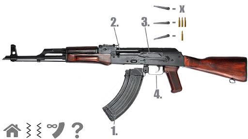 Pistol simulator apkdebit screenshots 24