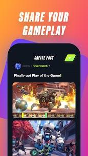 Melee: share game clips MOD APK (Premium) 3