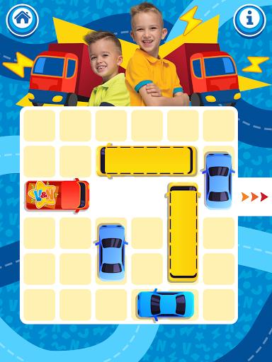Vlad & Niki - Smart Games modavailable screenshots 15