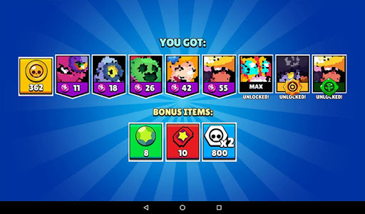 Box Simulator for Brawl Stars 2.0 Screenshots 22