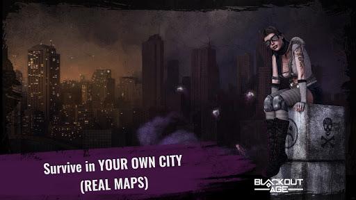 Blackout Age - Map Based Postapo Survival Craft 1.31.2 screenshots 8