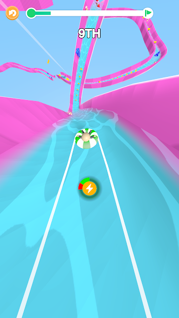 Buoy Race screenshot 6