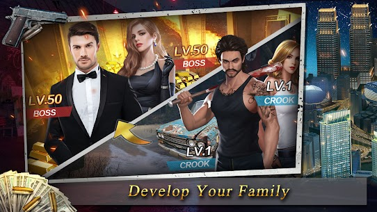 Free Mafia Noir 5