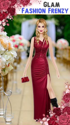 Girls Go game -Dress up and Beauty Stylist Girl 1.3.16 screenshots 7