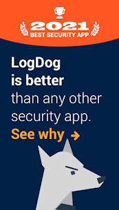 LogDog  Mobile Security For Pc – Download For Windows 10, 8, 7, Mac 1