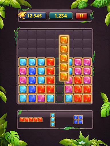 Block Puzzle Jewel Classic screenshots 11