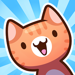 Cat Game  The Cats Collector!